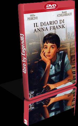 Il diario di Anna Frank (1959).avi DvdRip AC3 iTA