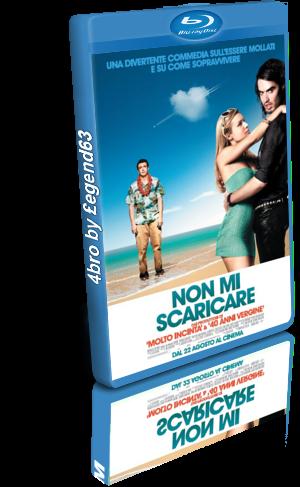 Non mi scaricare (2008) Full BluRay VC-1 DTS-HD MA ENG - DD 5.1 iTA Multi