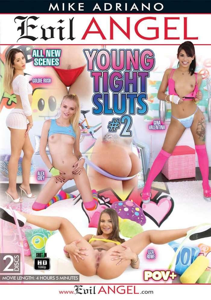 ������� ������� ����� 2 | Young Tight Sluts 2