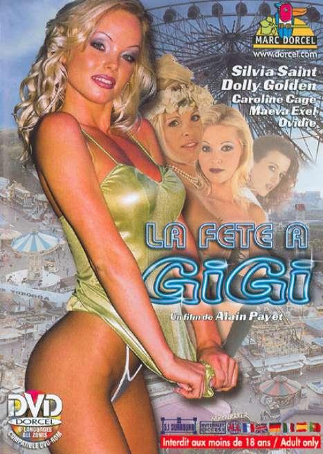 Праздник Джиджи (с русским переводом) | La fete а Gigi