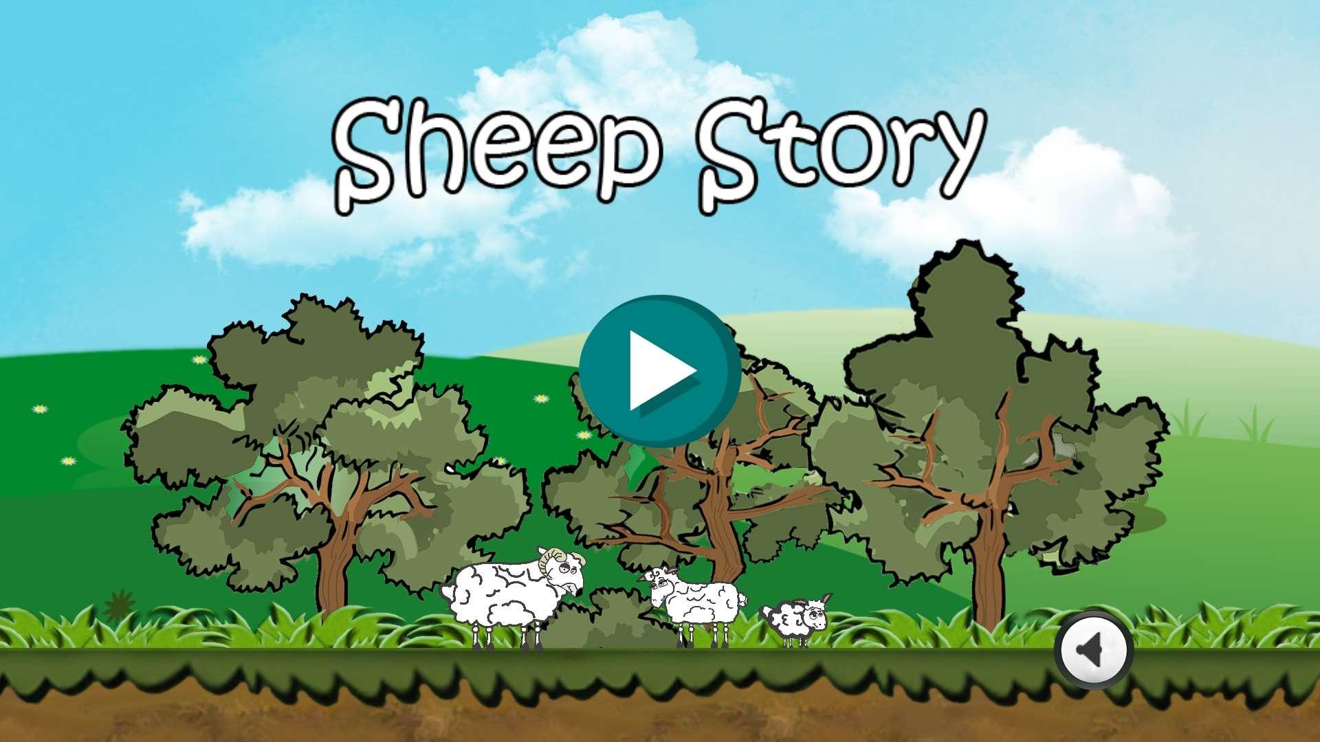Sheep Story [ v1.0 ] | PC