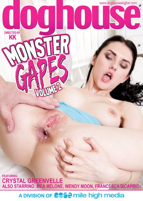 ���������� ������ 2 | Monster Gapes 2
