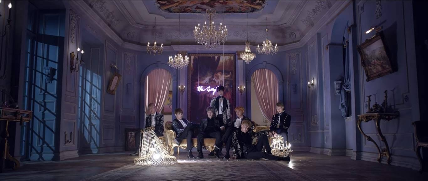 K-Pop Artists With The Most Visually Stunning Music Videos