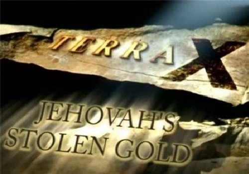 Пропавшее золото Иеговы. В поисках сокровища Иерусалимского храма | SATRip