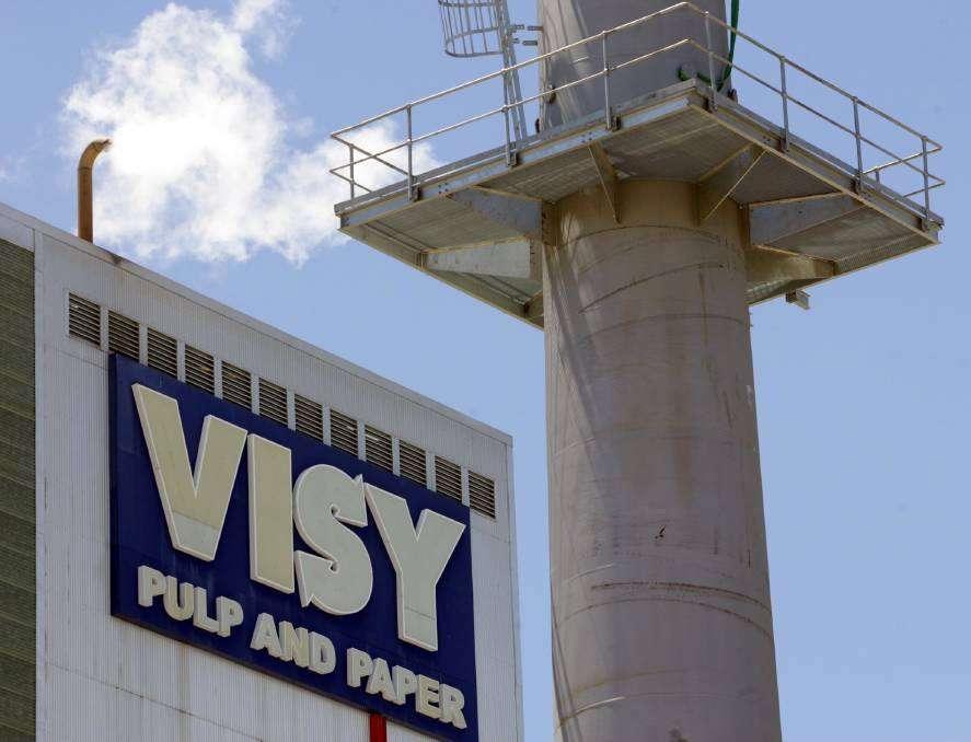 kwi giới thiệu-VISY nhà máy sản xuất giấy từ giấy tái chế lớn nhất nước Úc