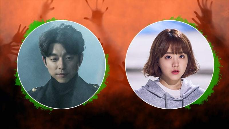 Here's How These K-Drama Characters Would Save You From A Zombie Apocalypse
