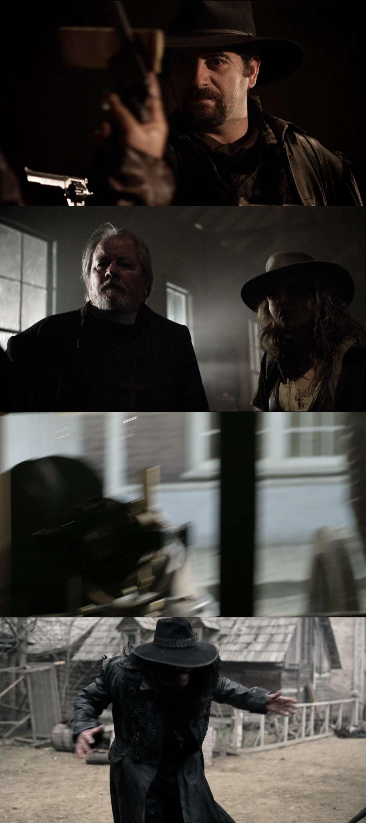 Kasabadaki Ölü - Dead in Tombstone (2013) full türkçe dublaj film indir
