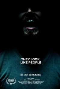 Они похожи на людей | WEB-DLRip | L