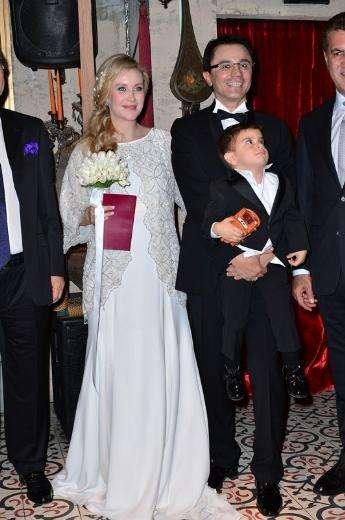 Dr. Ender Saraç Kiminle Evlendi