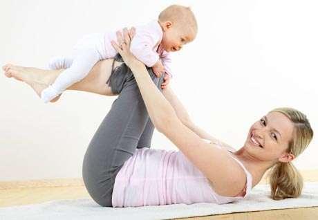 Hamilelik Sonrası Diyet