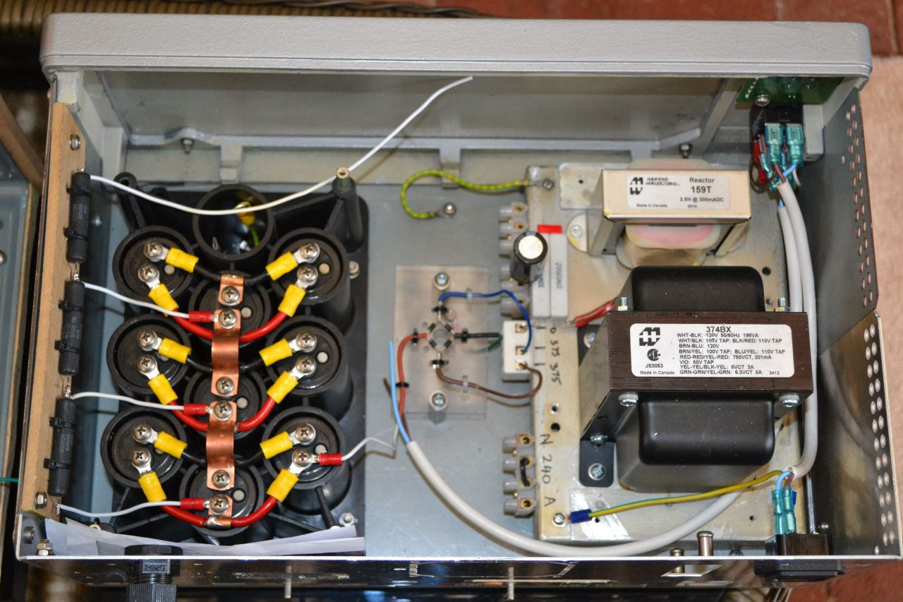 Eric Dollard Archive Page 5 Energetic Forum 8500w Dual Amp Pro 3 Rca Wire Kit 2 Farad Amplifier Capacitor Ebay