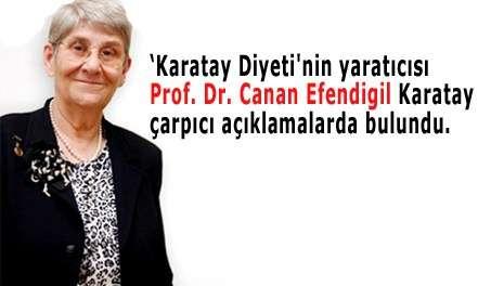 Canan Efendigil Karatay