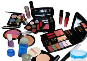 Kozmetik'de Tehlike