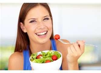 strese karşı beslenme önerileri