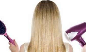 saç dökülmesine karşı