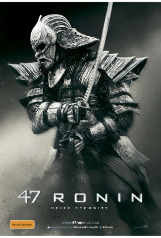 47 Ronin (2013).mkv MD MP3 720p WEBRip R6 - ITA (BST)