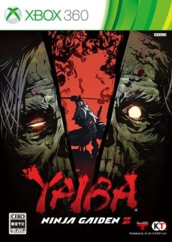 [XBOX360] Yaiba Ninja Gaiden Z (2014) Sub ITA