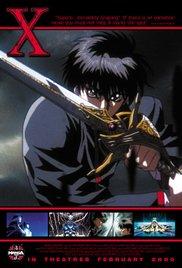 X- Il Film (1996) avi DVDRip ITA AC3 - DDN