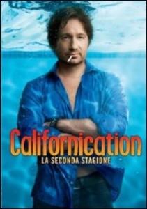 Californication - Stagione 2 (2008) 2 DVD9 Copia 1:1 Multi ITA