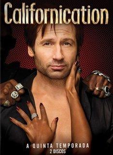 Californication - Stagione 5 (2011) 3 DVD9 Copia 1:1 Multi ITA