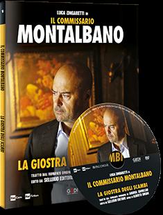 Il Commissario Montalbano (2018) 2 DVD9 [Stagione 12] Copia 1:1 ITA Sub DDN