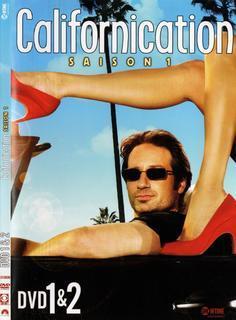 Californication - Stagione 1 (2007) 3 DVD9 Copia 1:1 Multi ITA