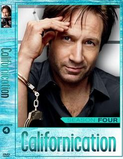 Californication - Stagione 4 (2010) 2 DVD9 Copia 1:1 Multi ITA