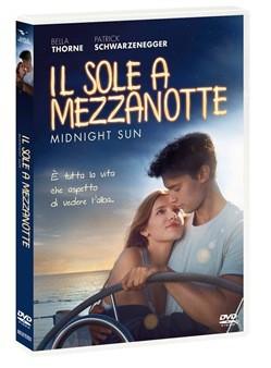 Il sole a mezzanotte - Midnight Sun (2018) DVD9 Copia 1:1 ITA ENG - DDN