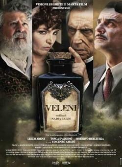 Veleni (2017) DVDRip ITA AC3 - DDN