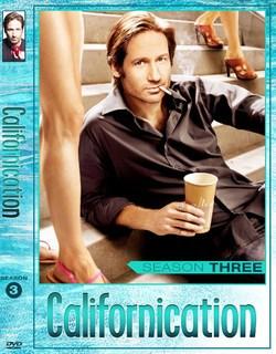 Californication - Stagione 3 (2009) 2 DVD9 Copia 1:1 Multi ITA