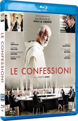 Le confessioni (2016) HD 720p DTS AC3 iTA ENG SUBS - DDN