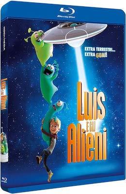Luis E Gli Alieni (2018) Full HD Untoched 1080p DTS-HD ITA ENG + AC3 Sub - DDN