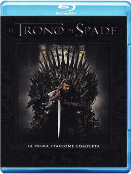 Il Trono Di Spade - Stagione 01 (2011) 5 Bluray Full AVC DTS HD MA