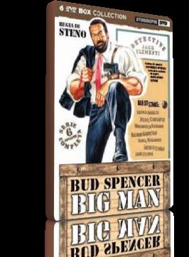 Big Man - Stagione unica (1988) mkv DVDRIP AC3 ITA - CRUSADERS