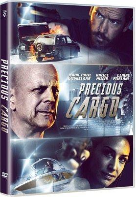 Resa Dei Conti - Precious Cargo (2016) DVD9 COPIA 1:1 iTA-ENG - DDN