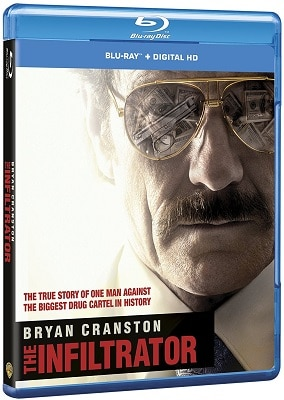 The Infiltrator (2016) .mkv BDRip 480p AC3 iTA ENG x264 - DDN