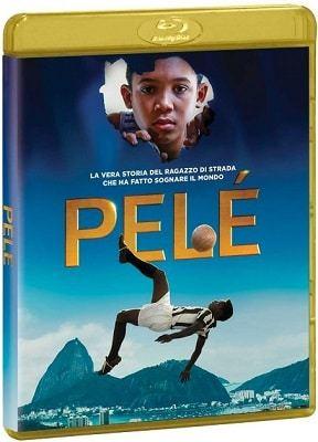 Pelé - Film (2016) .mkv BDRip 576p AC3 iTA ENG x264 - DDN