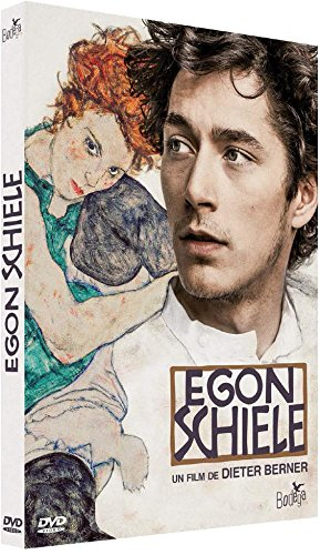 Egon Schiele (2016) DVD5 Copia 1:1 ITA - DDN