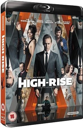 High Rise - La rivolta (2015) mkv Bluray 720p AC3 DTS ITA ENG x264 DDN