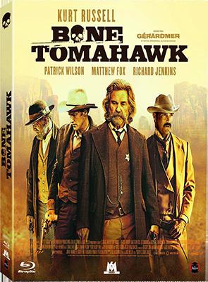 Bone Tomahawk (2015) HD 720p DTS AC3 iTA ENG SUBS - DDN