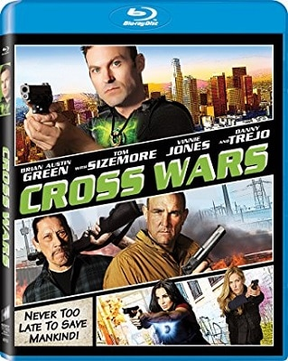 Cross Wars (2017) .mkv Bluray Untouched 1080p AC3 iTA DTS-HD MA AC3 ENG AVC - DDN
