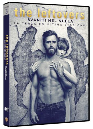 The Leftovers: Svaniti nel nulla (2017) [Stagione 3] (2 Blu-Ray) FULL Bluray AVC DTS HD MA