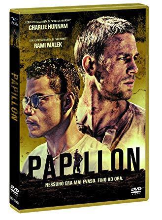 Papillon (2018) DVD5 Custom ITA - DDN