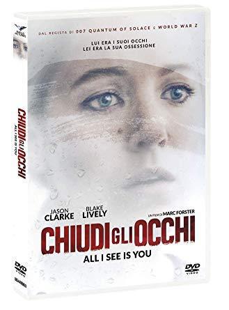 Chiudi gli occhi (2016) DVD9 Copia 1:1 ITA ENG Sub - DDN