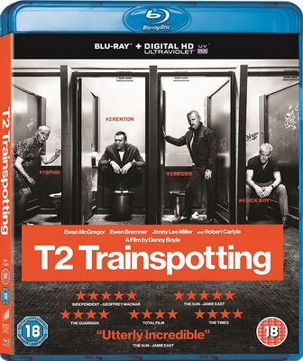 T2 Trainspotting (2017) mkv Untouched 1080p AC3 DTS HD MA ITA ENG AVC DDN