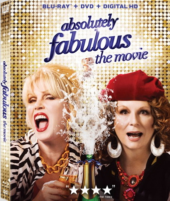 Absolutely Fabulous - Il Film (2016) .mkv Bluray Untouched 1080p DTS AC3 iTA DTS-HD MA AC3 ENG AVC - DDN