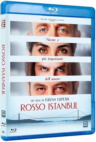 Rosso Istanbul (2017) mkv Bluray 576p AC3 ITA Turk x264 DDN
