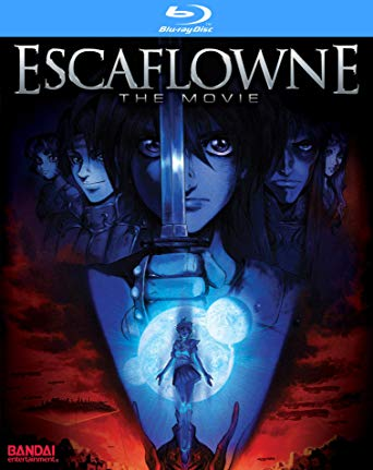 Escaflowne - The Movie (2000) Full HD Untoched DTS-HD ITA JAP + AC3 Sub - DDN