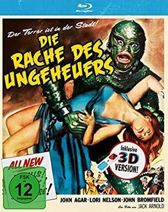 La vendetta del mostro (1955) BDRA BluRay Full AVC DD ITA DTS-HD ENG - DDN