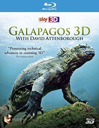 Galapagos 3D (2013) ISO BDRA 3D BluRay DTSHD ITA ENG - DDN